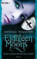 eighteen moons