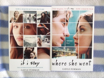 if i stay.JPG collection