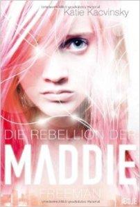 maddie 1