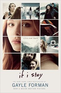if i stay 2