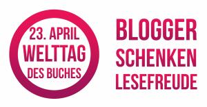 Blogger schenken lesefreude 1