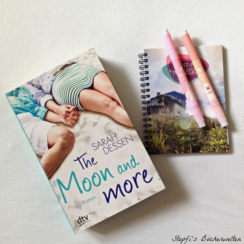The moon and more 2