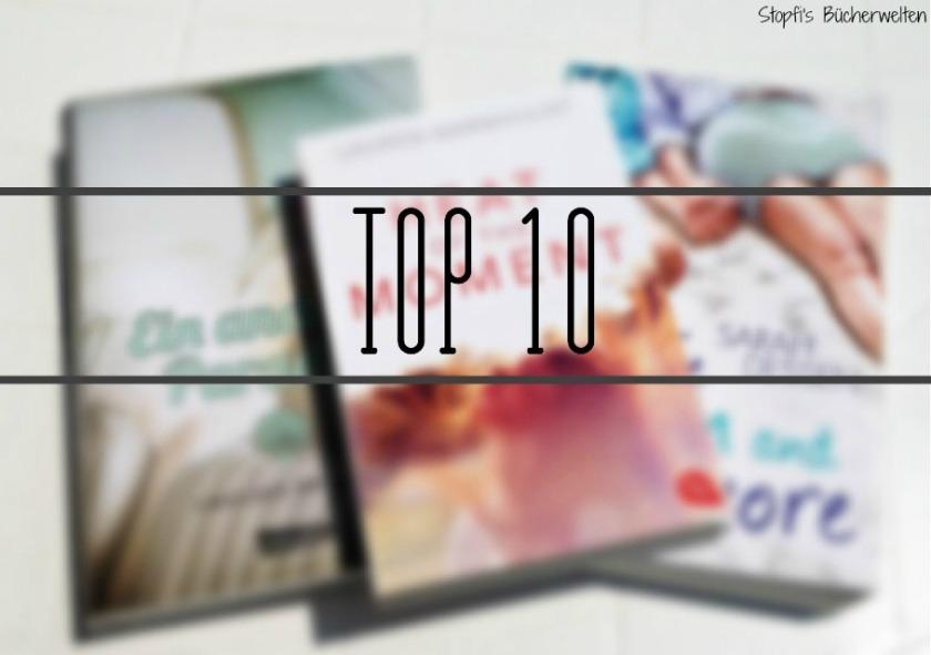 TOP 10 schon wieder