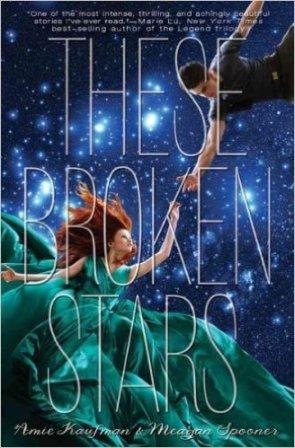 These broken stars engl