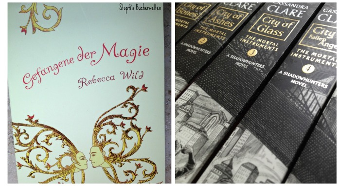 TMI Magie collage
