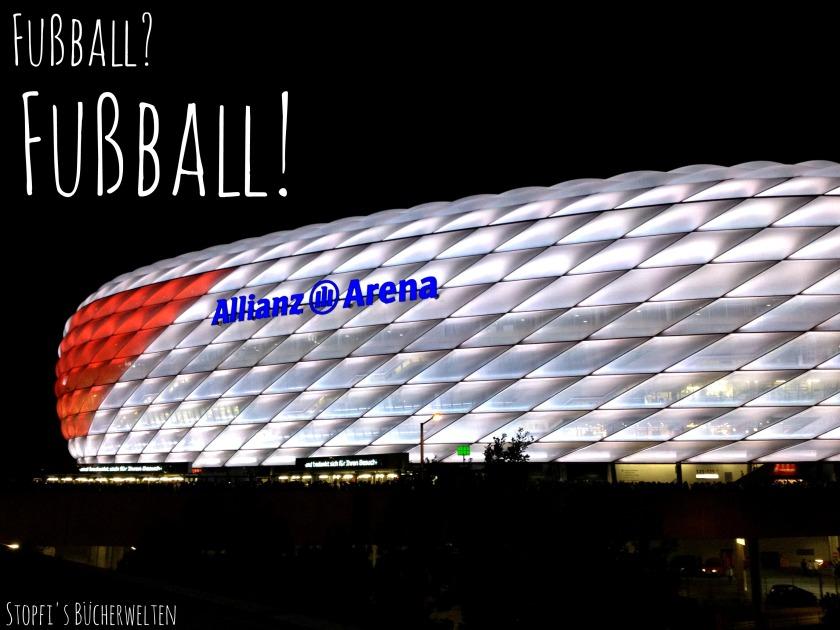 Fußball!