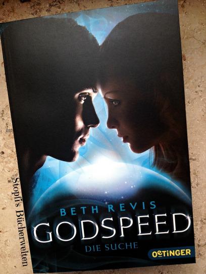 godspeed 2