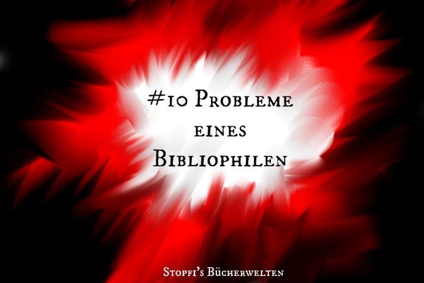 10 probs bibliophiol