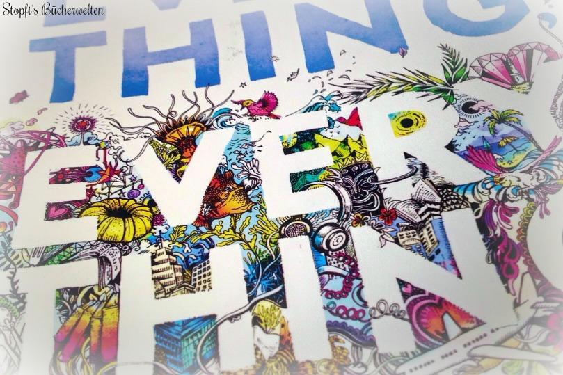 everything everythingb
