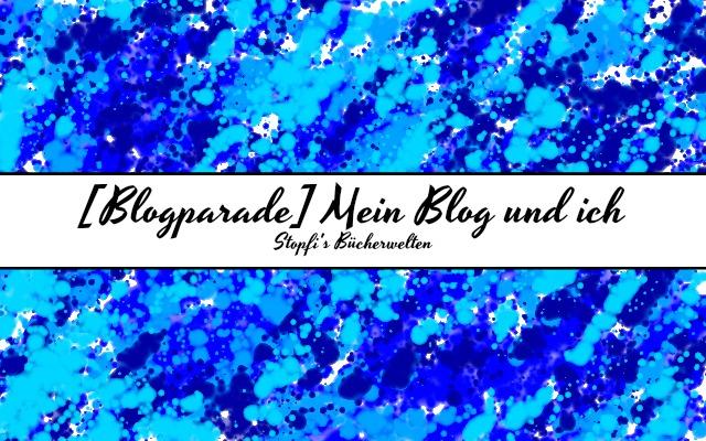 mein blog und ich