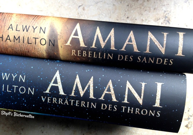 amani 2 c