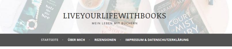 liveyourlifewithbooks header