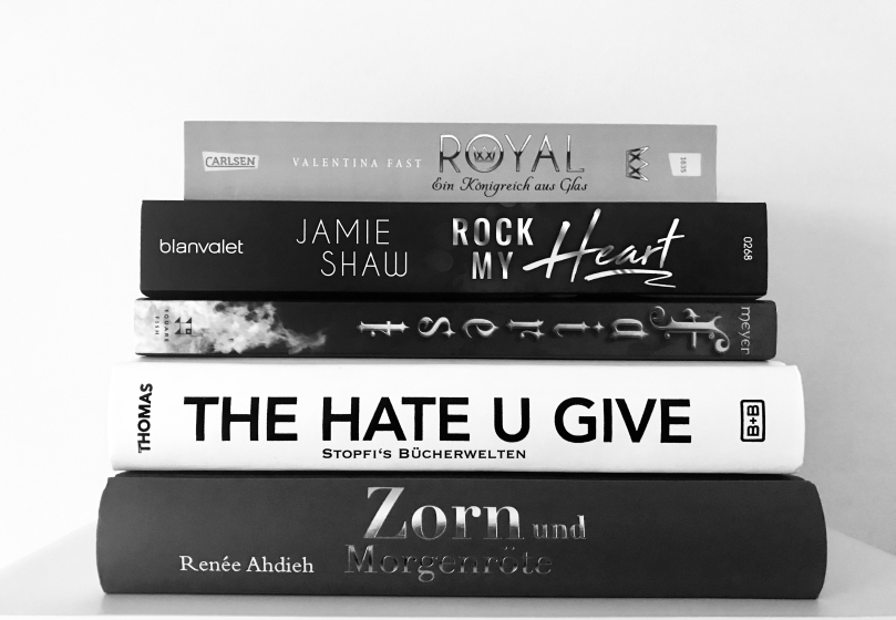 what i've read recently header 4