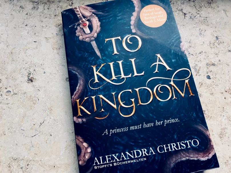 to kill a kingdom 2