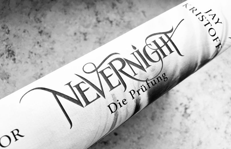 nevernight bw