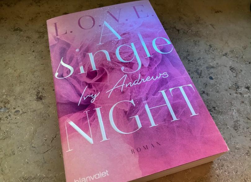 a single night 2